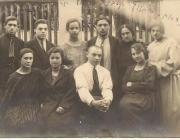 הסתדרות החלוץ, קובנה 1929