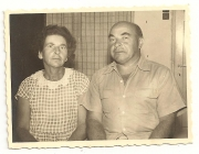 נחמיה וחנה 1957